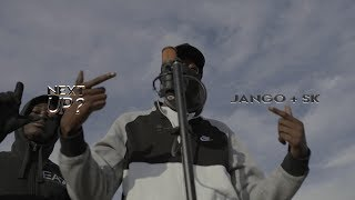 Jango X S'Kizz - Next Up? [S2.E40] | @MixtapeMadness