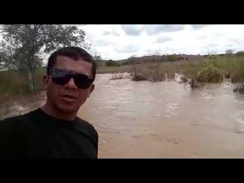 Inhambupe e Sátiro Dias Bahia, Muita Chuva. A Riqueza do Nosso Sertão Baiano