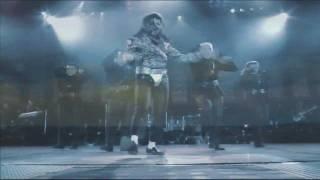 Michael Jackson - 2000 Watts [HD] (Official Music Video)