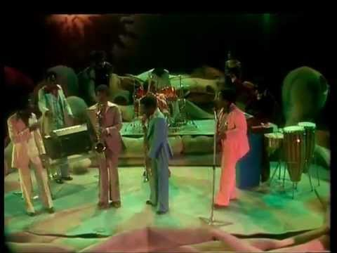 Fatback Band - Do The Bus Stop (1977)♫.wmv