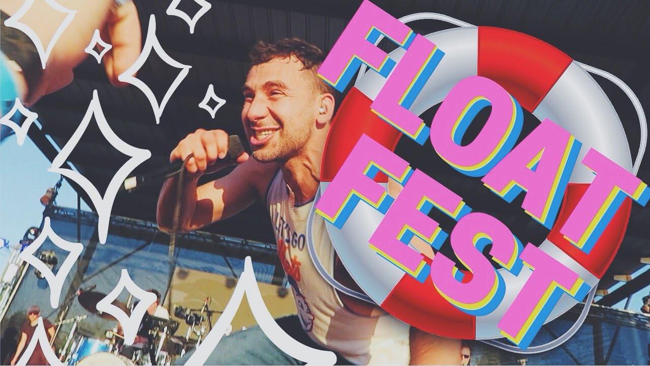 San Marcos Float Fest is a go