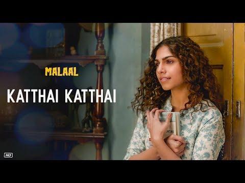 KATTHAI KATTHAI Video   Malaal   Sharmin Segal   Meezaan   Sanjay Leela Bhansali   Shreya Ghoshal Mp3