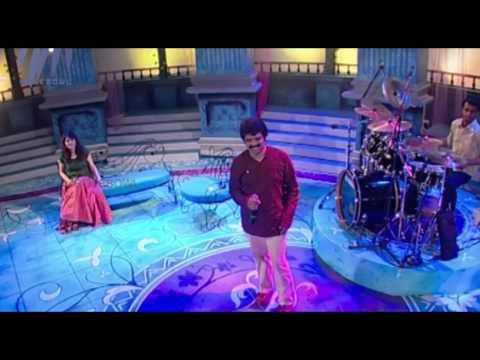 En Uyire En Uyire En Aaruyire  - Srinivas  The Complete Jam Session
