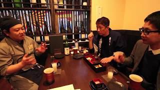 FM-NIIGATA 77.5MHz 朝日山専門店 居酒屋ヤン次郎兵衛 http://yanjirobe...