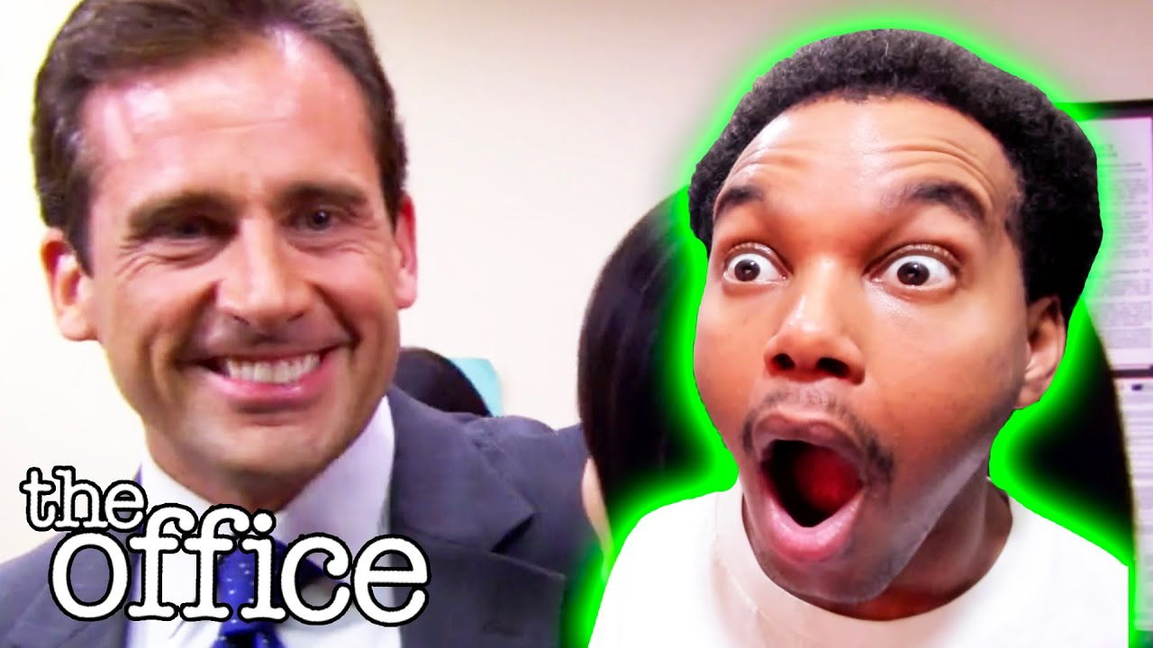 Download MICHAEL'S WILD FOR THIS ONE... | The Office Season 3 Episode 10 REACTION!