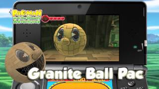 PAC-MAN and the Ghostly Adventures 3DS Gameplay Video