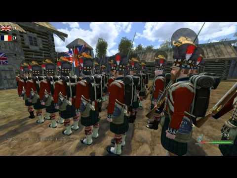 78th Highlanders - Dismissal - November 9th