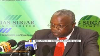 Mumias Sugar Records Losses