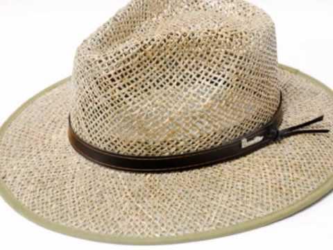 ca52f9b66803e Rod Hats - Chapéus Barretos - Barretos-SP - YouTube