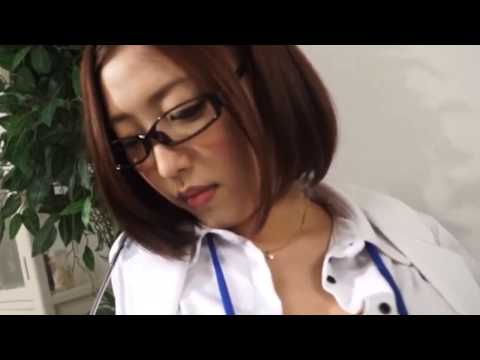 Japanese doctor beautiful
