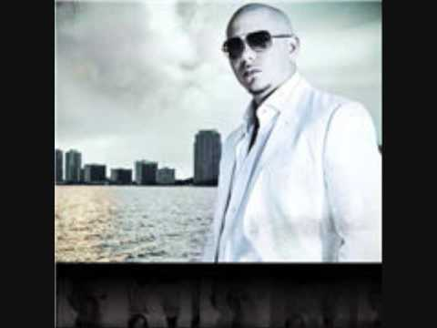 pitbull - raindrops_el mariel_album