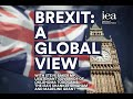Brexit: A global view