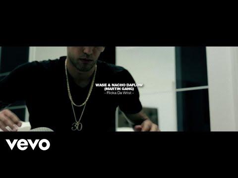 MartinGang - Flicka Da Wrist ft. Nacho DaFlow, Wase