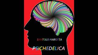 Santolo Marotta - Psichedelica (full album)