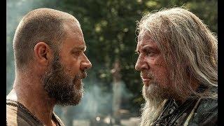 Переговоры Ноя и Тубал-Каина из фильма Ной 1080p