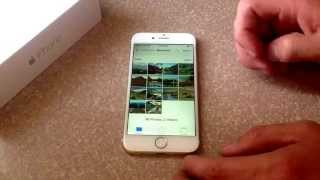 iPhone 6 / iPhone 6 plus - how to screenshot