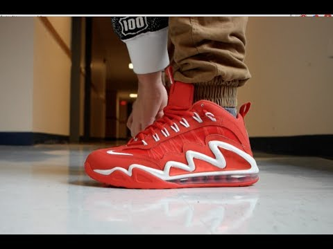 best service 7c17c 17c03 Nike Air Max 360 Diamond Griffey On Feet Review