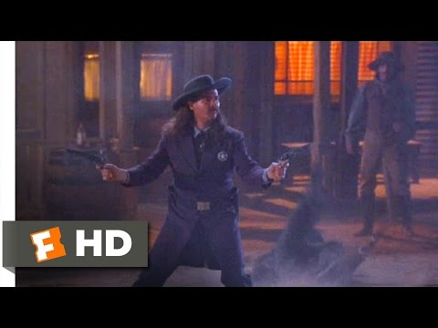 Wild Bill 210 Movie   Friendly Fire 1995 HD