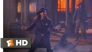 Wild Bill (2/10) Movie CLIP - Friendly Fire (1995) HD