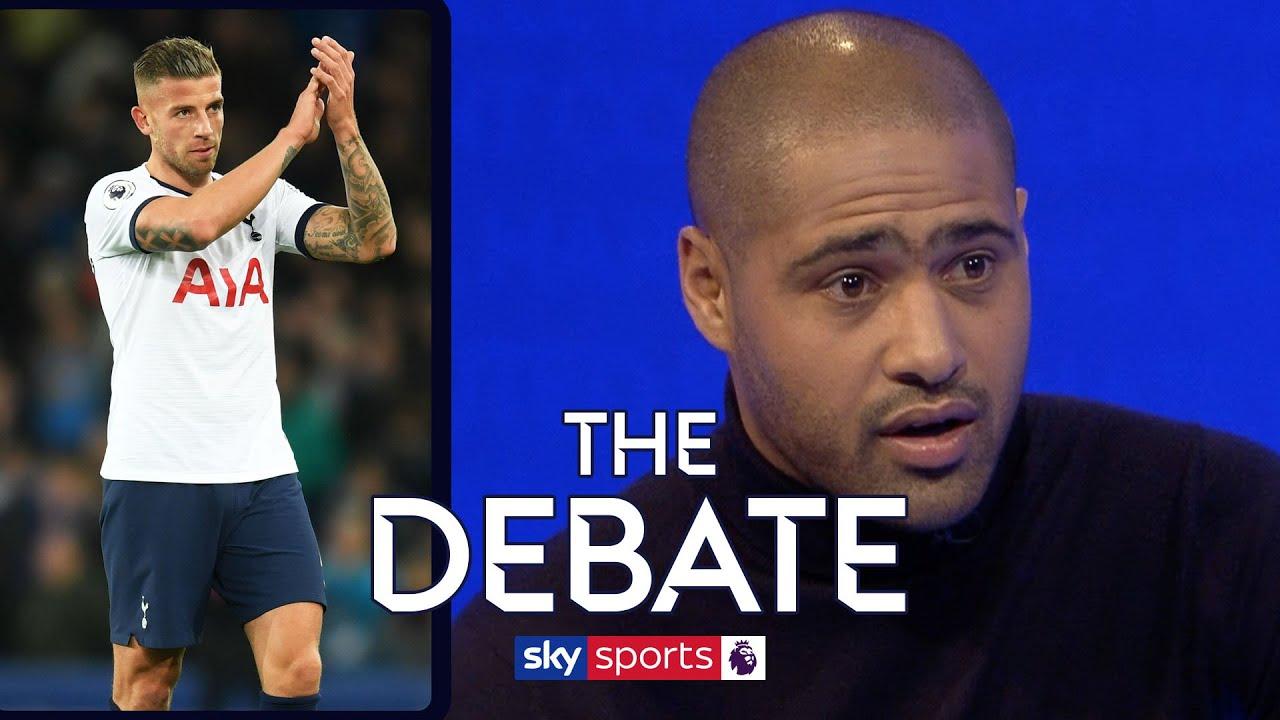How will Tottenham cope if Vertonghen, Eriksen & Alderweireld leave on a free? | The Debate