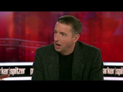 CNN: Ron Reagan Jr. 'President Reagan would've resigned'