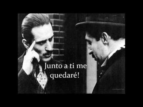 Vicente Kurezyn - Parla Piu Piano - The Godfather Soundtrack - Subtitulado