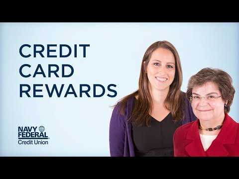 Let's Talk Credit Cards and Rewards