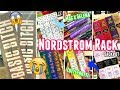 HEAVEN at NORDSTROM RACK | Too Faced TUTTI FRUTTI?! BORN THIS WAY!! MAC GALORE!