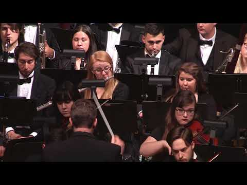 """Christmas at West Texas A&M University – """"Sing a Song for the Glorious Season"""""""
