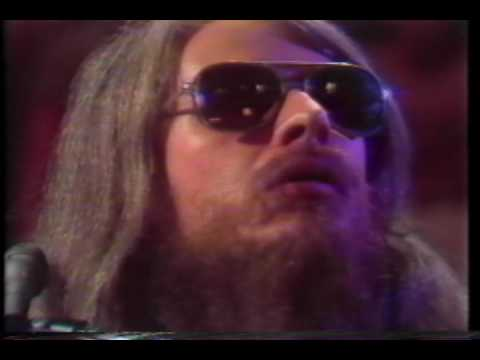 Leon Russell & Friends   Session 197?