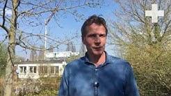 Videobotschaft des Betriebsleiters der Städtischen Betriebe Minden