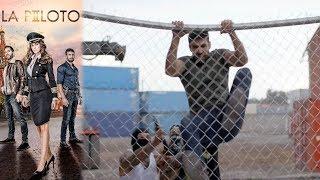 ¡El secuestro de Dave Mejía! | La Piloto 2 - Televisa