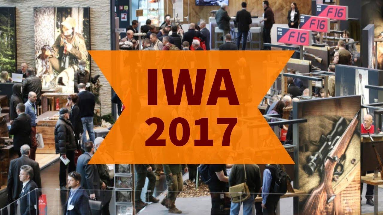 Entfernungsmesser Jagd Leica : Iwa outdoorclassics 2017: waffenmesse nürnberg mit glock leica