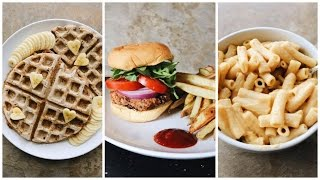MUST TRY Easy Vegan Meals on a Budget // $2 Per Serving!