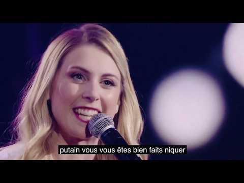 Laura Laune - Chanson Pour Le Canada