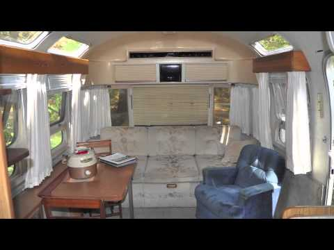 1984 Airstream Excella Youtube
