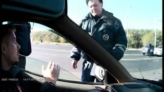 ИДПС Белгород. Общение с украинцами.