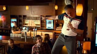 Gerry Dee (Mr.D) Dancing on Bar