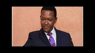 Alfred Mutua's message after rumour of his arrest