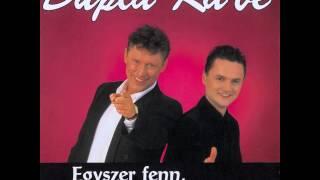 Download Dupla KáVé - Fekete Vonat - Vocal + Dalszöveg MP3 song and Music Video