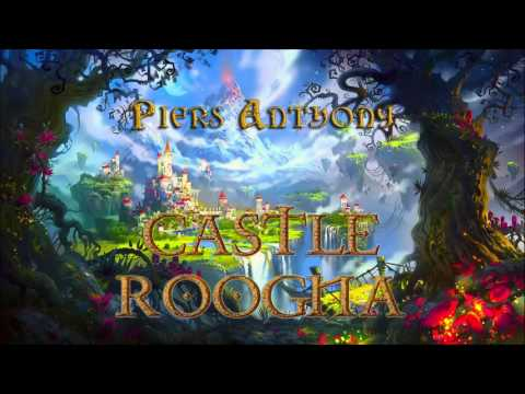Piers Anthony. Xanth #3. Castle Roogna. Audiobook Full