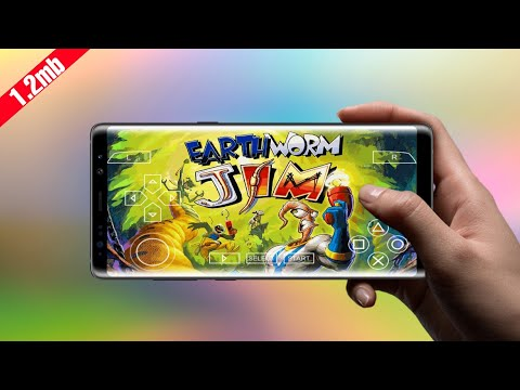 Earthworm Jim Download On Android