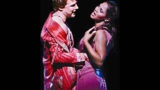 Toni Braxton as Aida on Broadway -