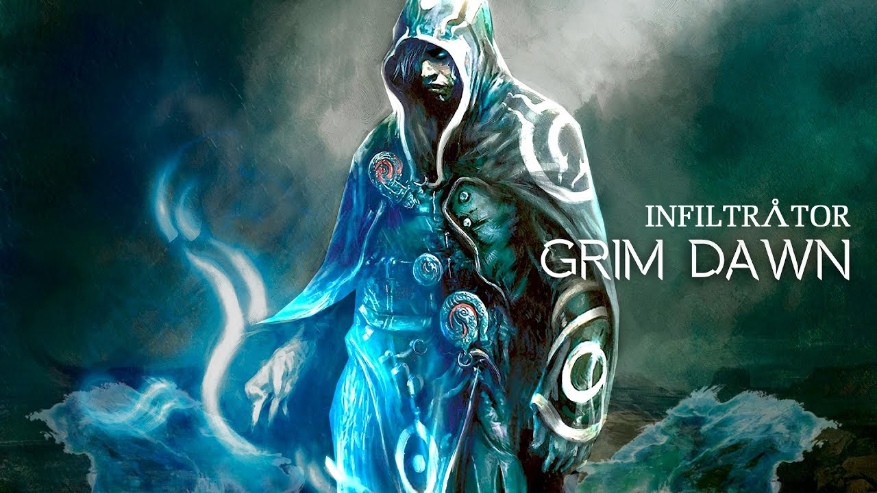 Grim Dawn Build: Infiltrator - Cold Damage, The Mageslayer