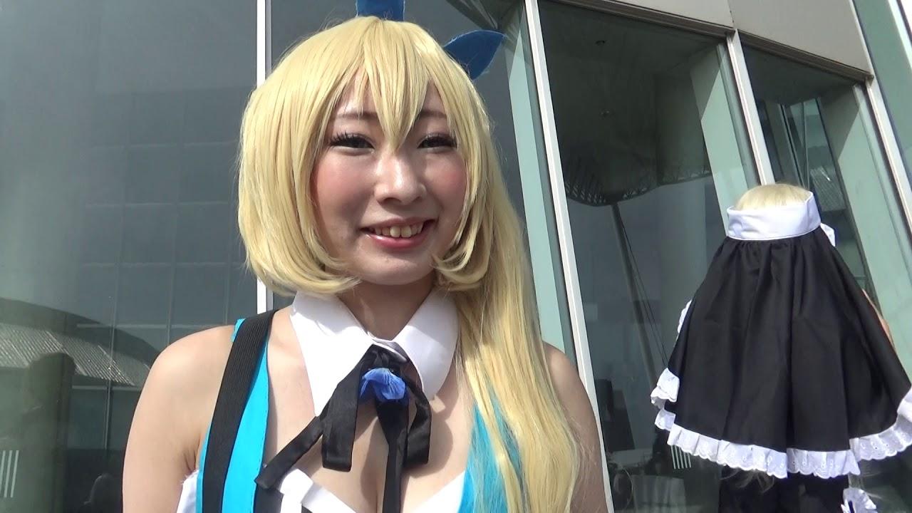 セクシー・コスプレイヤー・相川...
