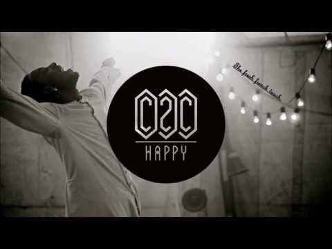 C2C - Happy (Ft. Derek Martin) (montmartre remix)