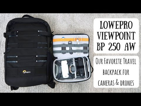 lowepro-viewpoint-bp-250-aw-|-our-new-favorite-backpack-for-traveling