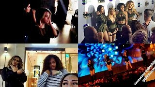 Download Video FIFTH HARMONY | INSTAGRAM STORIES - July 26, 2017 MP3 3GP MP4
