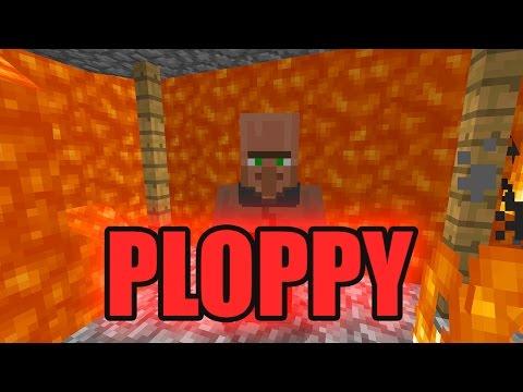 Minecraft STOP DR. PLOPPY ADVENTURE