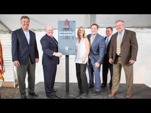 Chesapeake Utilities Corporation - Eight Flags Energy CHP Plant
